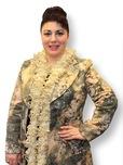 Agent Karina K. Sarkisova