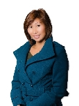 Agent Julia Koh