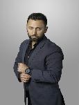 Agent James Arushanov