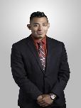 Agent Arturo Ortiz