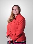 Agent Kristina Zebell