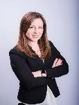 Agent Randi Szakaly