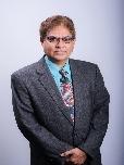 Agent Harpaul Sidhu