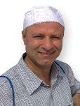 Agent Jamal Mahmoud