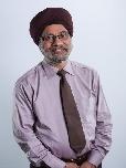 Agent Jang Bahadur Singh
