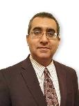 Agent Shabbir Ramzan