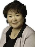 Agent Kathy Park