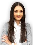 Agent Oksana Kiforishin