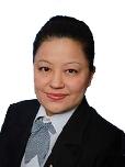 Agent Lucy Li