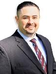 Agent Juan Sanchez