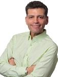 Agent Mauricio Kremer