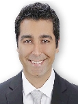 Agent Hamed Khosravi