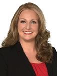 Agent Carrie Leinum