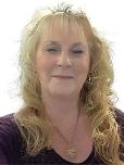 Agent Kathy Burch